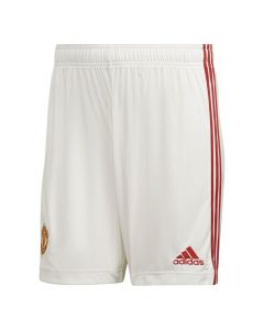 Manchester United Home Shorts 2021/22
