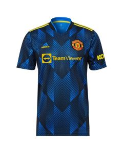 Manchester United Kids Third Shirt 2021/22