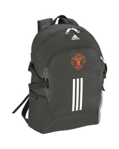 Manchester United Black Backpack 2020/21