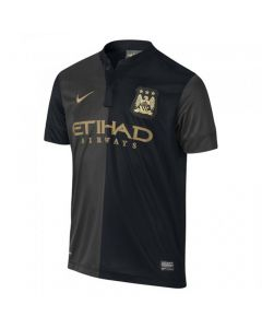 Manchester City Kids Away Shirt 2013/14