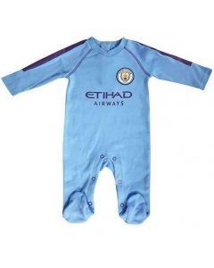 Manchester City Baby Sleepsuit 2019/20