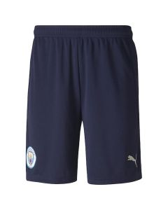 Manchester City Kids Third Shorts 2020/21