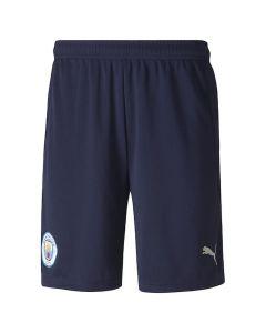 Manchester City Third Shorts 2020/21