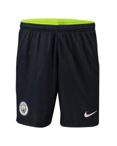 Manchester City Nike Away Shorts 2018/19 (Kids)