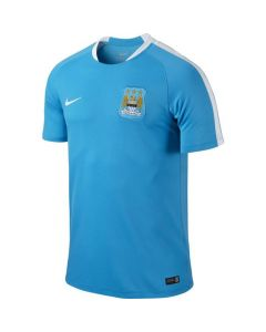 Manchester City Training Jersey 2015 - 2016