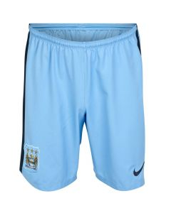 Manchester City Home Shorts 2014 – 2015