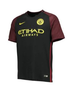 Manchester City Kids Away Football Shirt 2016-17