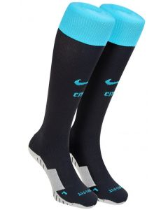 Manchester City Boys Away Socks 2015 - 2016