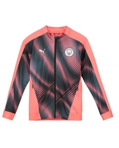 Manchester City Stadium Youth Jacket