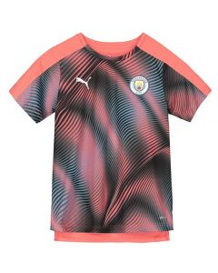 Man City Kids Training Jersey 19/20