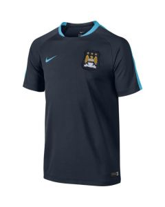 Manchester City Kids Training Jersey 2015 – 2016 (Navy)