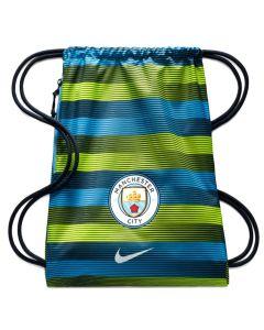 Manchester City FC Nike Stadium Gym Bag 2018/19