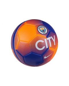 Manchester City Nike Prestige Football (Orange)