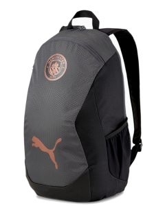 Manchester City Black Backpack 2020/21