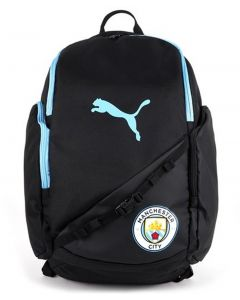 Manchester City Puma Backpack 2019/20
