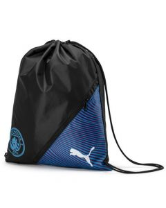 Manchester City Puma Gym Sack 2019-20