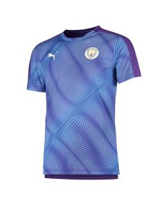 Man City Stadium Jersey 19/20