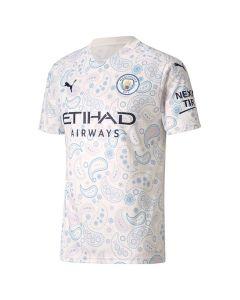 Manchester City Kids Third Shirt 2020/21