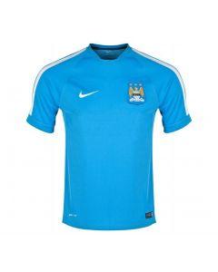 Manchester City Training Jersey 2014 - 2015 (Blue)