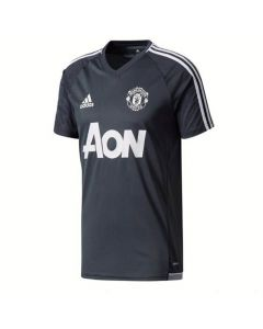 Manchester United Training Jersey 2017/18 (Dark Grey)