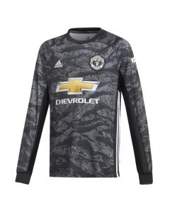 Manchester United Kids Away Goalkeeper Shirt 2019/20