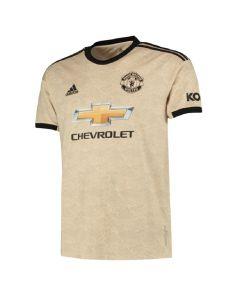 Manchester United Away Football Shirt 2019/20