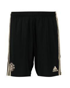 Manchester United Kids Away Shorts 2019/20