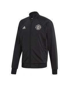 Manchester United Black Icons Jacket 2019/20