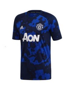 Manchester United Kids Pre-Match Jersey 2019/20