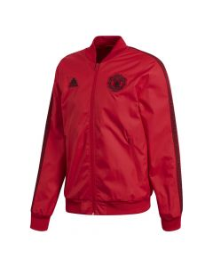 Manchester United red anthem jacket 19/20