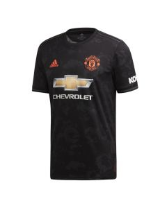 Manchester United Kids Third Shirt 2019/20