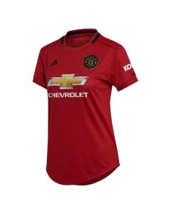 Manchester United Womens Home Shirt 2019/20