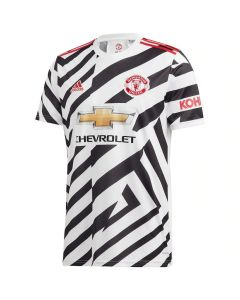 Manchester United Kids Third Shirt 2020/21