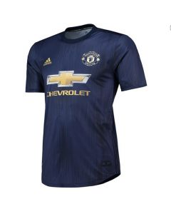 Manchester United Adidas Authentic Third Shirt 2018/19 (Adults)