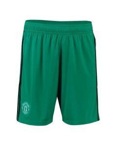 Manchester United Goalkeeper Kit Official Mufc Goalie Jersey
