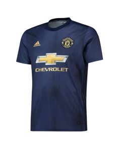Manchester United Adidas Third Shirt 2018/19 (Adults)