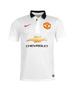 Manchester United Away Jersey 2014 - 2015