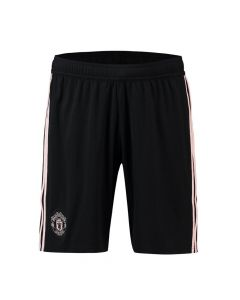 Manchester United Adidas Away Shorts 2018/19 (Adults)