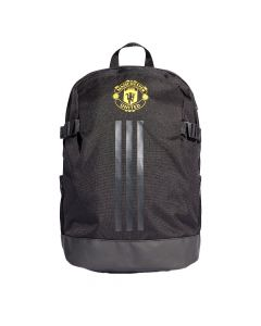 Manchester United Black Backpack 2019/20