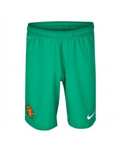 Manchester United Goalkeeper Shorts 2014 - 2015