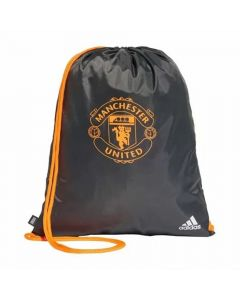 Manchester United Green Gym Bag 2020/21