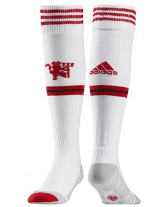 Manchester United Kids Away Socks 2015 - 2016
