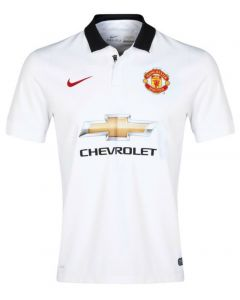 Manchester United Kids (Boys Youth) Away Jersey 2014 - 2015