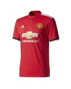 Manchester United Kids Home Shirt 2017/18
