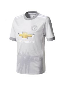 Manchester United Kids Third Shirt 2017/18