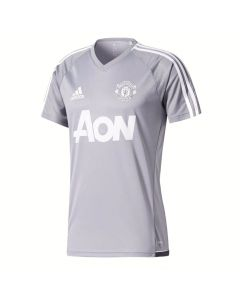 Manchester United Kids Training Jersey 2017/18 (Grey)