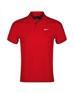 Manchester United Polo Shirt 2014 - 2015 (Red)