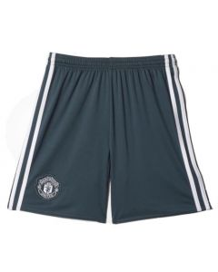 Manchester United Third Football Shorts 2016/17