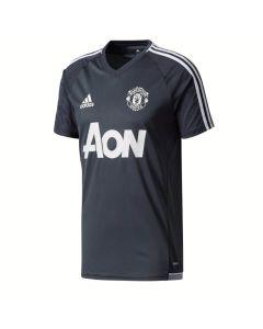Manchester United Training Jersey 2017/18 (Dark Grey)