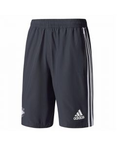 Manchester United Training Shorts 2017/18 (Dark Grey)